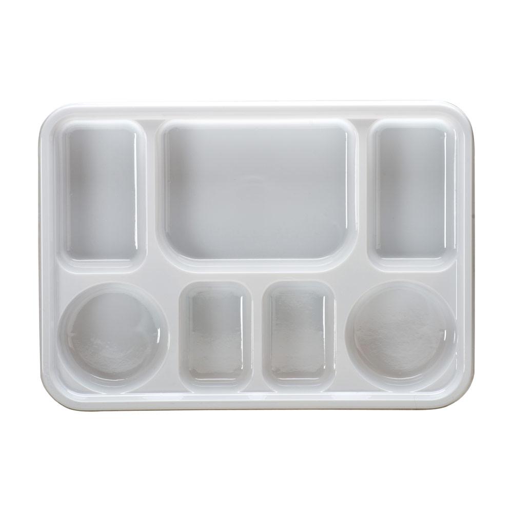 Description Rectangle 7-compartment Tray Material Polystyrene Product Size 9u201dx12u201d Case Quantity 50x4. Measurement 0.045CBM  sc 1 st  Shah Paperplast Industries Ltd & Shah Paperplast Industries Ltd